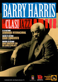 BBC Barry Harris