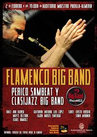 BBC Sambeat Flamenco