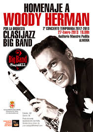 BBC Woody Herman