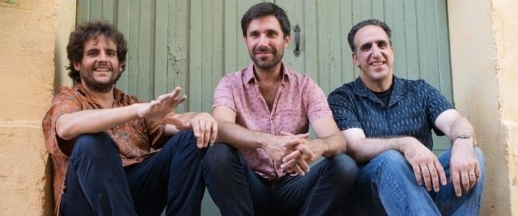 "Michael Kanan Trio ""Love Them Madly"""