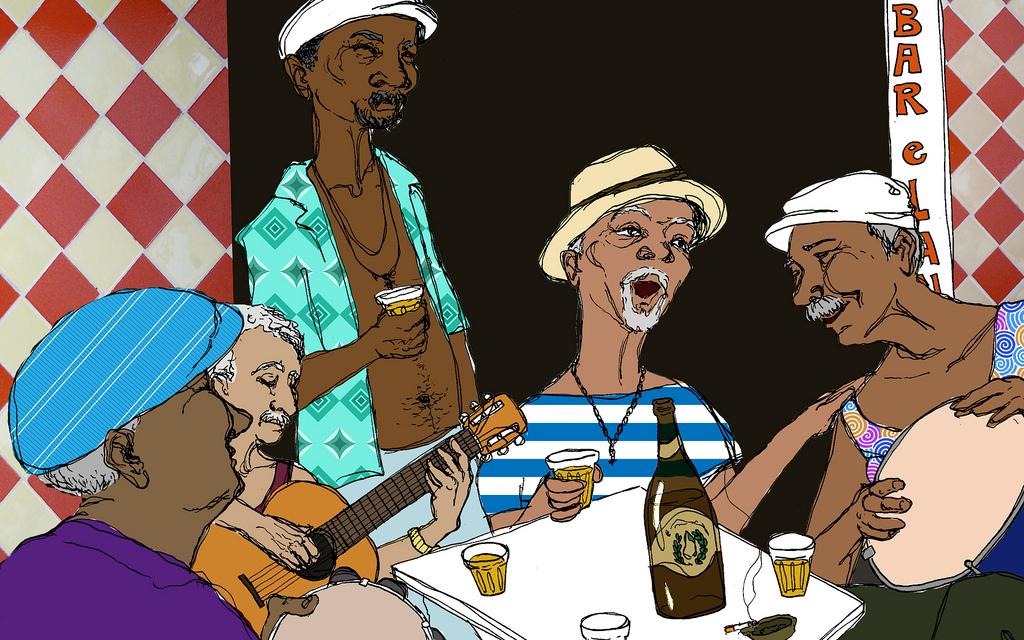 Na Corda Bamba: Y aún en la cuerda floja
