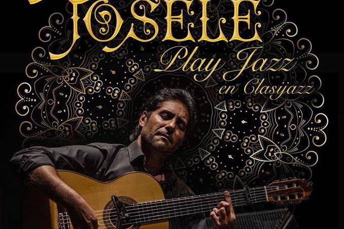 Niño Josele play Jazz. Jazz y flamenco como un río