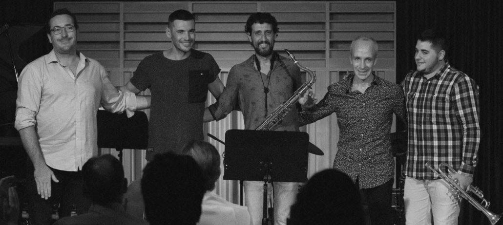 """Clasijazz Quintet: """"Monográficos"""". Del hard bop al jazz modal"""