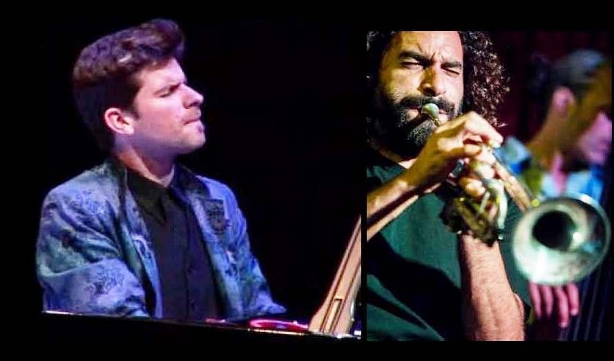 Marco Mezquida & Julián Sánchez Quartet