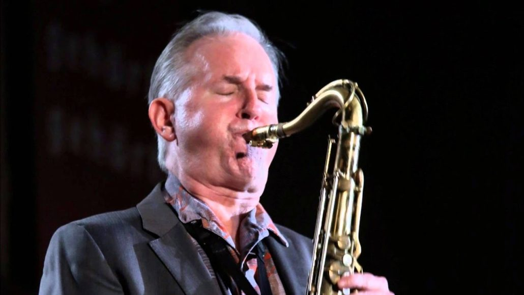 Scott Hamilton Quartet. La profunda tradición del tenor