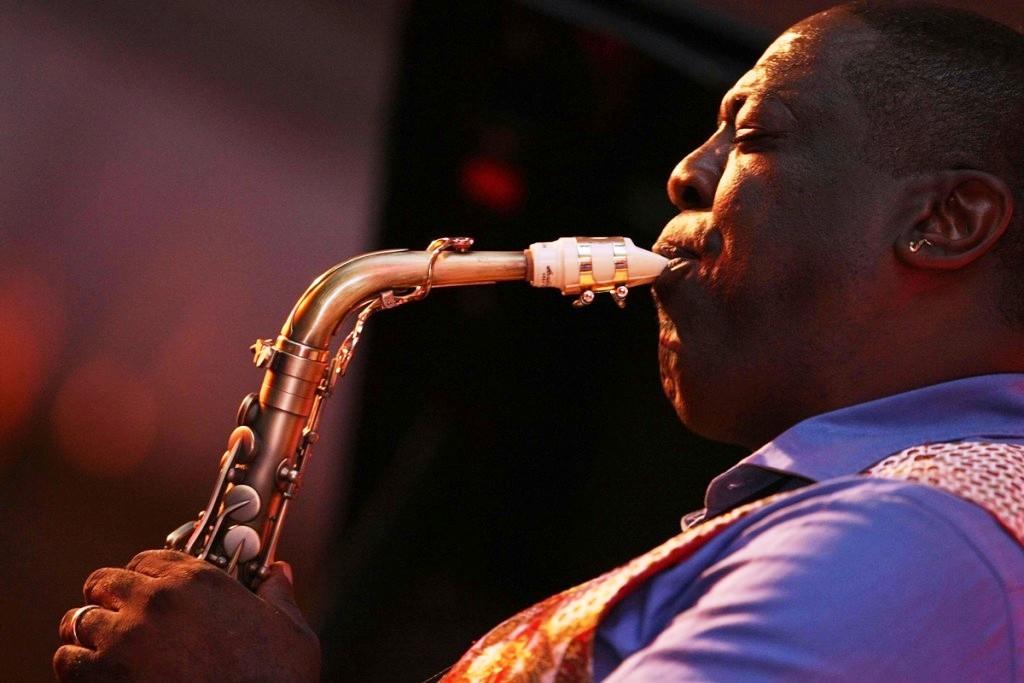 Jesse Davis Quartet. La alargada sombra del saxo alto