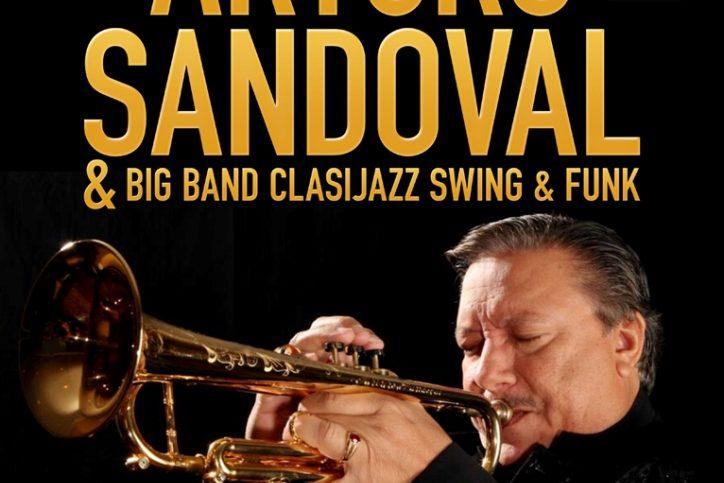 Arturo Sandoval & Clasijazz Big Band Swing & Funk