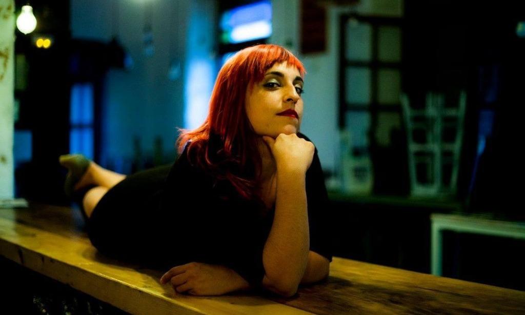 Sara Soul Quartet. Especial música hispanoamericana. «Vivir a la deriva»