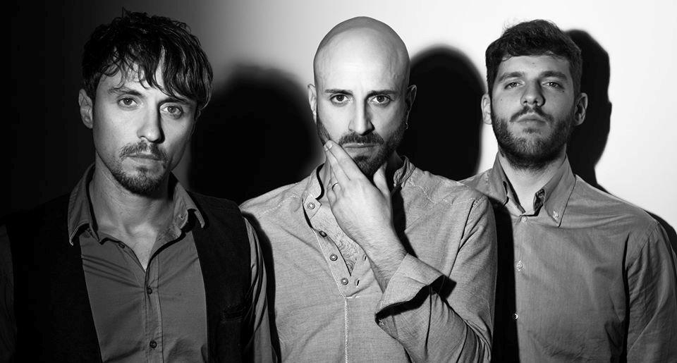 """Kekko Fornarelli Trio. """"Abaton"""". El lugar ignoto"""
