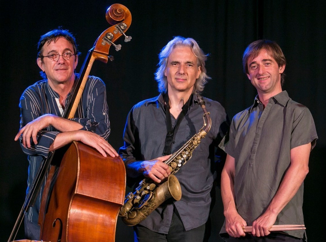 Colina Miralta Sambeat CMS Trio ¡Vuelven!