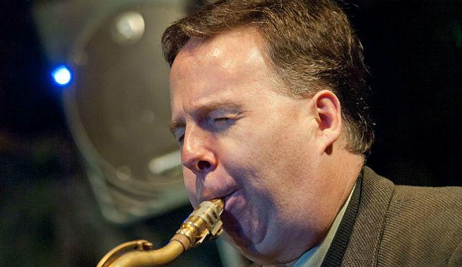 """Harry Allan Quartet. """"El alma de la balada"""""""