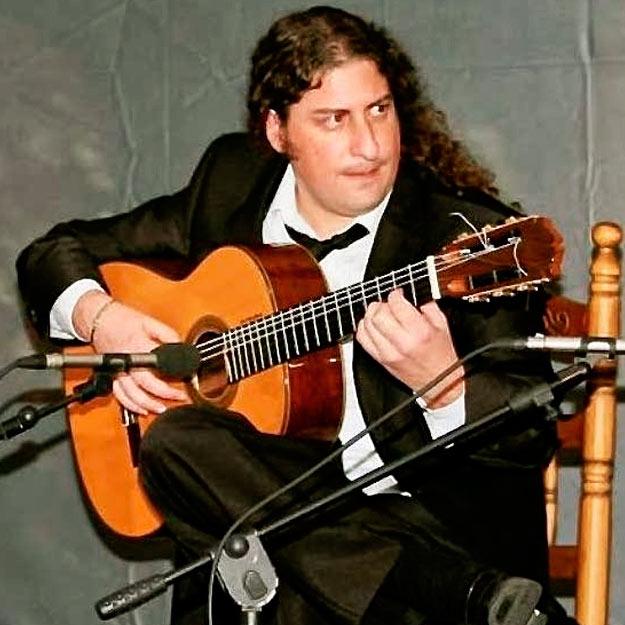 Hugo Del Pino