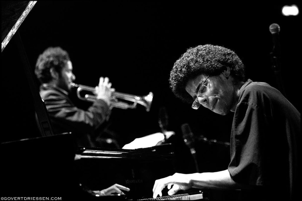 Bruno Calvo & Daahoud Salim Dúo. «De tú a tú»