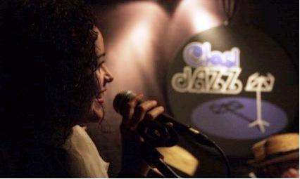 Isabel López Quartet. «De nuevo entre nosotros»