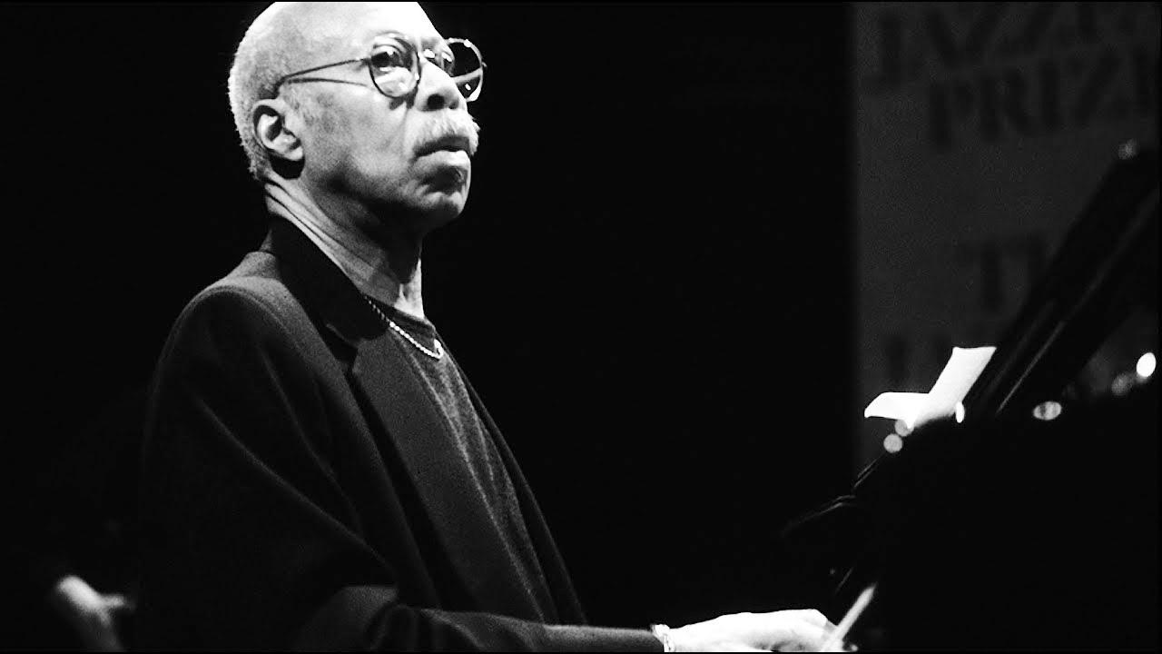 Nueva serie Mimos para el espíritu: Tommy Flanagan. «El feroz amable del jazz»