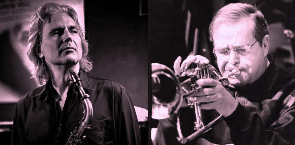 "Clasijazz Big Band Profesional & Perico Sambeat. ""Kenny Wheeler. Music for Large Ensemble"""