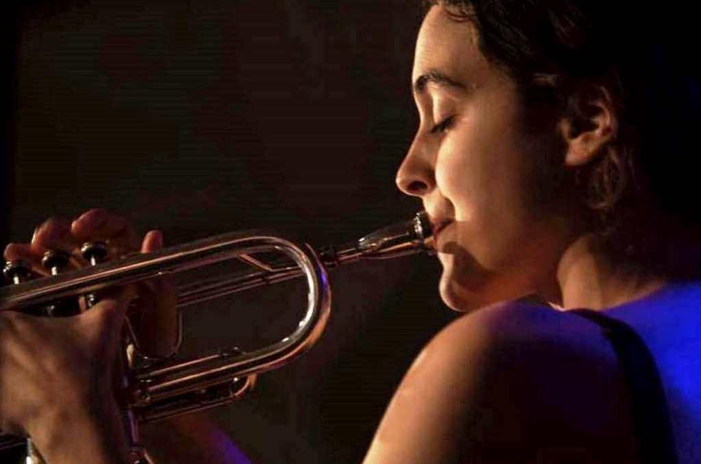 Alba Armengou Quartet. «Horizontes de esperanza»