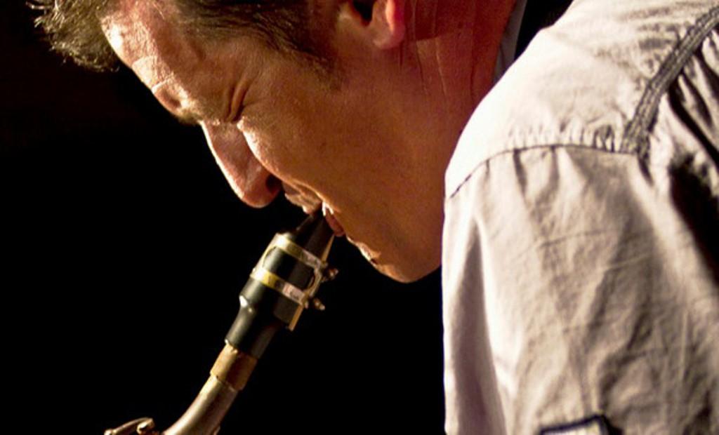 Víctor de Diego Quartet. «Four for Life»