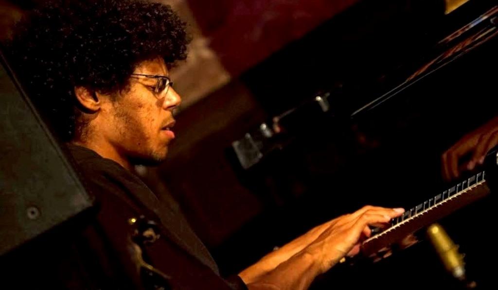 Clasijazz Big Band Profesional. Daahoud Salim Music. «Entre aguas: lo clásico y el jazz»