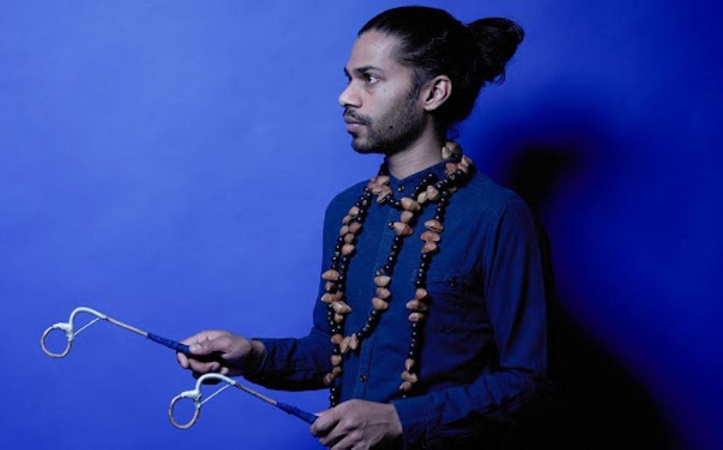 Rajiv Jayaweera Quartet. «Pistils: remembranza ancestral»