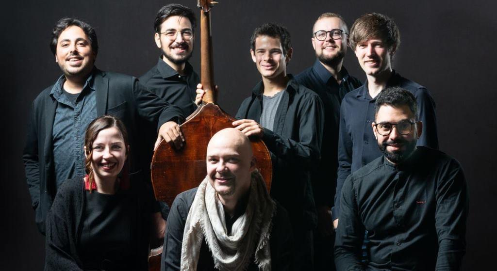Focusyear Band 21. «Una escuela, un proyecto y una banda: ¡futuro!»