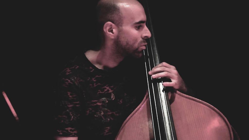 Rubén Carlés Quartet. «Hoy, como ayer y mañana»