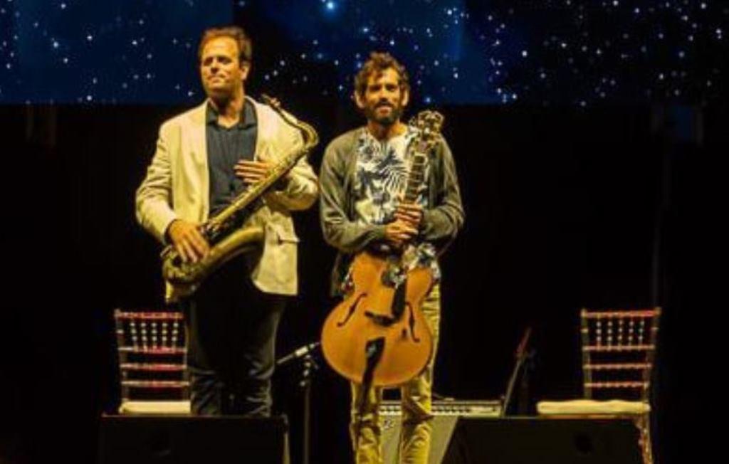 Enrique Oliver & Jaume Llombart. «La empatía de un dúo»